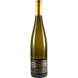 2015 Silvaner trocken Lagenwein - Weingut Daniel Schmitt