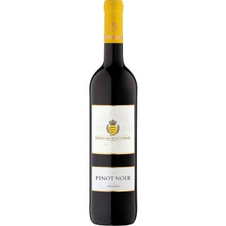 "2017 Pinot Noir ""Schloss Monrepos"" VDP. Gutswein Trocken - Weingut Herzog von Württemberg"