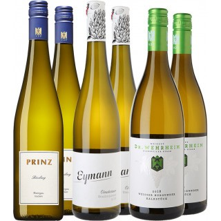 Premium BIO Weinpaket
