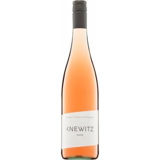 2017 Rosé Trocken - Weingut Knewitz