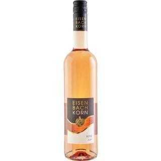 2020 Rosé Flirt lieblich - Weingut Eisenbach-Korn
