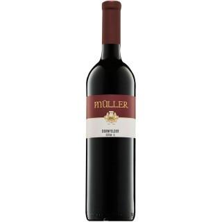 2020 Dornfelder Extra -S- süß - Weingut Axel Müller
