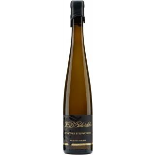 2018 Erbacher Steinmorgen Riesling Auslese 0,5 L - Wein- und Sektgut F.B. Schönleber