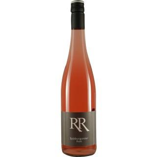 2019 Spätburgunder Rosé feinherb - Weingut Richard Rinck