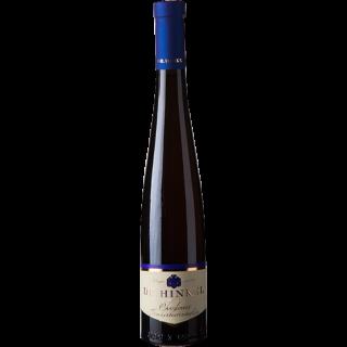 2015 Chardonnay Trockenbeerenauslese 0,375L - Weingut Dr. Hinkel