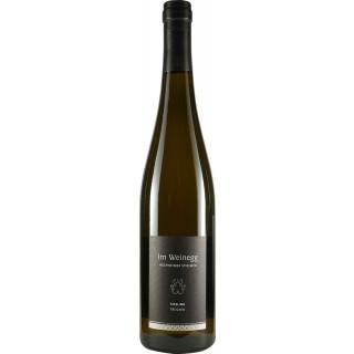 2018 Hochheimer Stielweg Riesling trocken - Weingut im Weinegg
