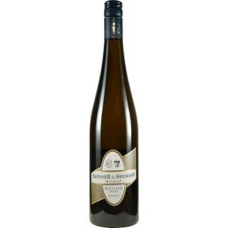 2016 Michelbacher Riesling Ortswein trocken - Weingut Brönner + Heilmann