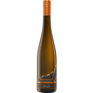 2020 Vom Haus Riesling trocken - Weingut Schmitges