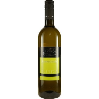 2019 Chardonnay trocken - Privatkellerei Burda