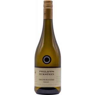 2020 GRAUBURGUNDER Qualitätswein trocken - Weingut Philipps-Eckstein