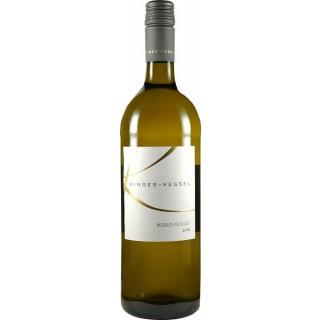 2020 Morio-Muskat fruchtsüß lieblich 1,0 L - Weingut Kinges-Kessel
