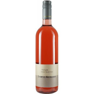 2020 Pinot gris Svens Selection trocken - Wein- & Sektgut Stortz-Nicolaus