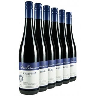 Dornfelder Löwenberg Paket - Weingut Dackermann