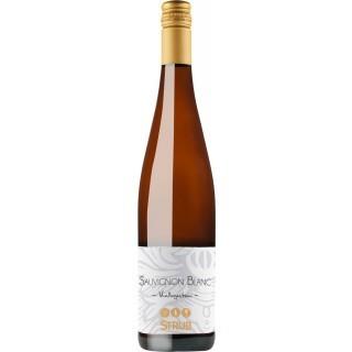 2017 Sauvignon Blanc Kalkgestein Trocken - Weingut Strub