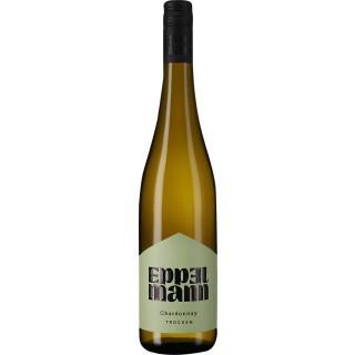 2018 Chardonnay trocken - Weingut Eppelmann