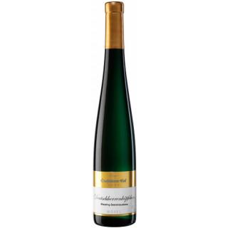 2011 Deutschherren Köpfchen Riesling Beerenauslese 0,375 L - Weingut Deutschherren-Hof