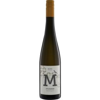 2015 Sylvaner maischevergoren - Weingut Michel