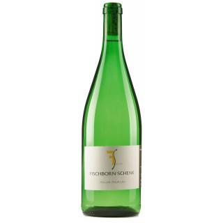 2017 Müller-Thurgau Mild 1L - Weingut Fischborn-Schenk
