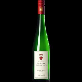 2019 Schloss Proschwitz Scheurebe trocken - Weingut Schloss Proschwitz