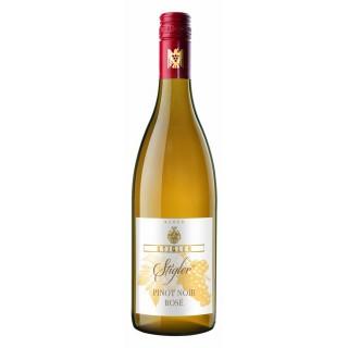 2018 STIGLERs Pinot Noir Rosé trocken - Weingut Stigler