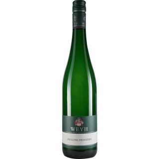2019 Riesling feinherb - Weingut Weyh