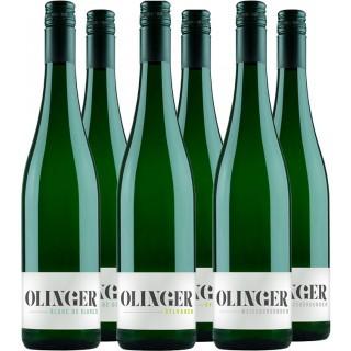 3 Rebsorten Probierpaket - Olingerwein