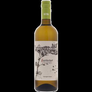 2017 Sauvignon Blanc Trocken - Weingut Sattlerhof