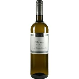2017 Silvaner trocken - Weingut Kroll