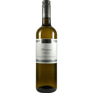 2018 Silvaner trocken - Weingut Kroll