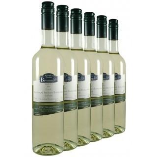Riesling & Weißer Burgunder Cuveé-Paket // Weingut Bremm