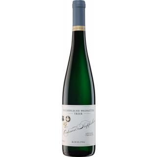 2015 Erdener Treppchen Riesling Spätlese trocken - Bischöfliche Weingüter Trier