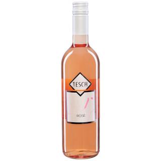 2020 Rosé halbtrocken - Weingut Tesch