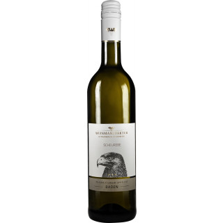 2020 Scheurebe Spätlese lieblich - Weinmanufaktur Gengenbach