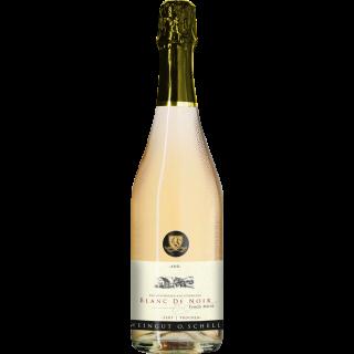 2017 Bad Neuenahrer Kirchtürmchen Pinot Noir Blanc de Noir Sekt trocken - Weingut O.Schell
