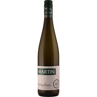 2019 Rheingau Riesling Classic - Weinhof Martin