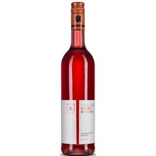 2017 Lemberger Rosé VDP. Gutswein Trocken BIO - Schlossgut Hohenbeilstein