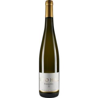"""2019 Riesling """"S"""" trocken - Weingut Spohr"""