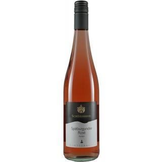 2020 Spätburgunder Rosé trocken - Weingut Schönbrunn