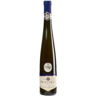 2005 Huxelrebe Beerenauslese edelsüß 0,375L - Weingut Dr. Hinkel