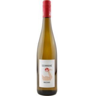 2018 Bacchus - Weingut Zur Schwane