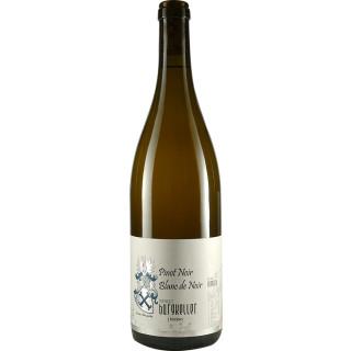 2016 Spätburgunder Blanc de Noir trocken - Weingut Burgkeller