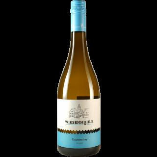 2018 Chardonnay QbA trocken - Wein & Sekt Wiesenmühle