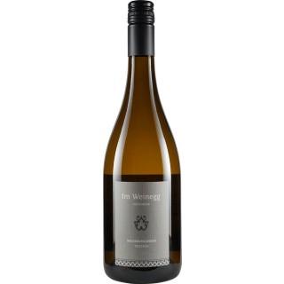 2019 Hochheimer Weißburgunder trocken - Weingut im Weinegg