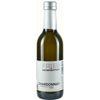2020 Chardonnay trocken 0,25 L - Weingut Fried Baumgärtner