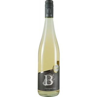 2019 Longuicher Herrenberg Sauvignon Blanc feinherb - Weingut Burg