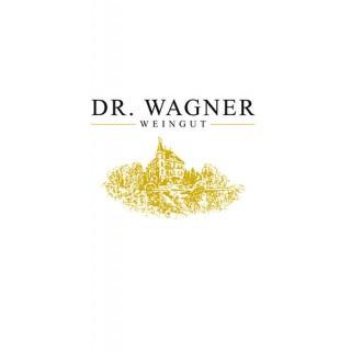 Saar Riesling Sekt brut - Weingut Dr. Wagner