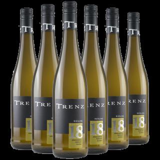 Riesling Kabinett-Paket trocken - Weingut Trenz
