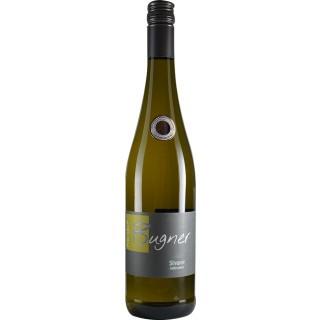 2018 Silvaner halbtrocken - Weingut Bugner