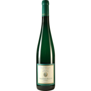 2019 Saarburger Stirn Riesling Kabinett süß - Weingut Johann Peter Mertes