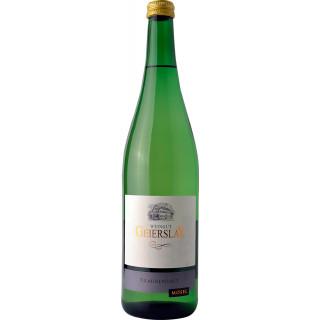 2018 Traubensaft weiß - Weingut Geierslay